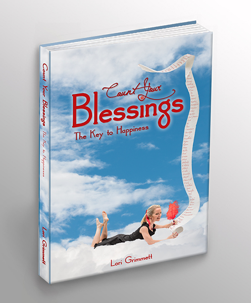 Count Your Blessings - The Key to Happiness