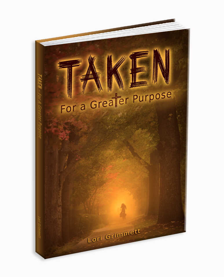 Taken - For a Greater Purpose