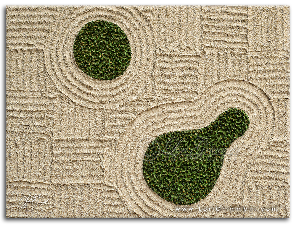 Zen Garden Rake Patterns Garden Ftempo