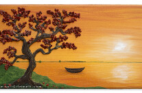Impasto – Bonsai Lakeside – One